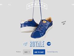 30个国外电商网站产品页设计欣赏