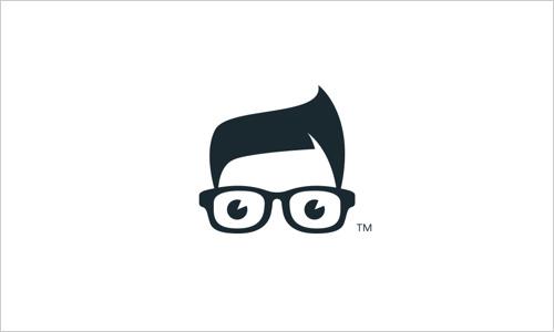 Neil Burnell创意动物logo欣赏