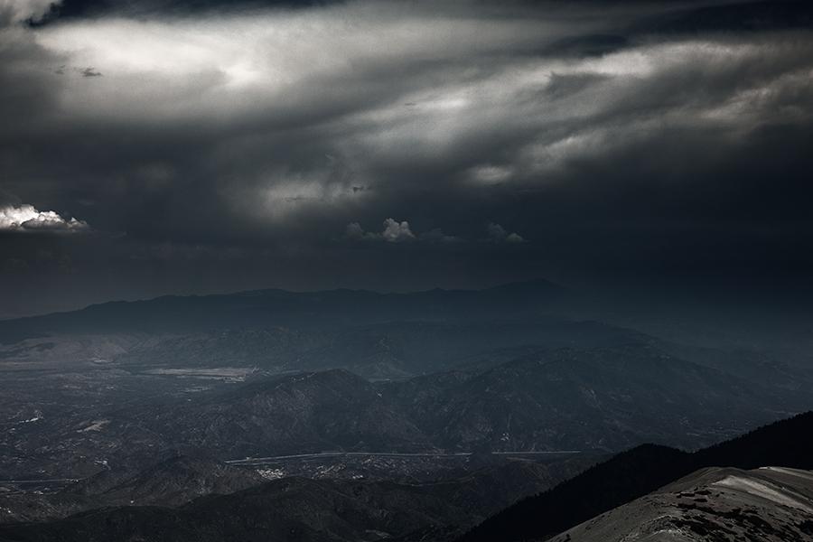 Tim Navis风光摄影作品欣赏