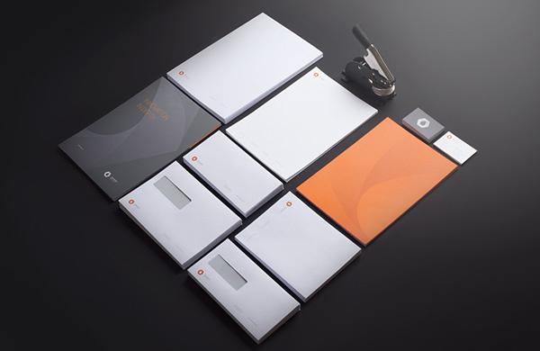23个国外漂亮的品牌Vi设计作品欣赏