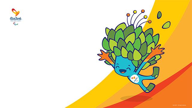 2016年里约奥运会和残奥会吉祥物揭晓