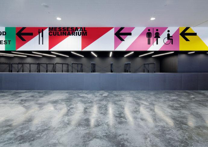 2014红点视觉传达奖之空间传达类入选作品(下)