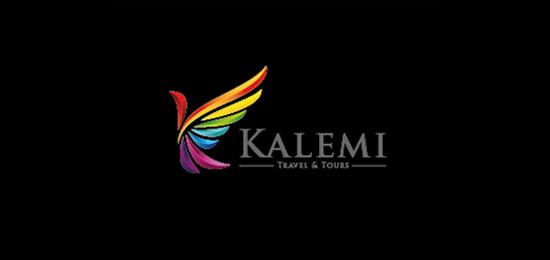 25款漂亮的logo设计(2014.11月号)