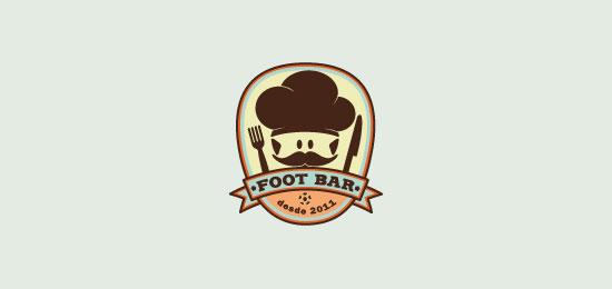 55个国外餐厅logo设计欣赏(2)