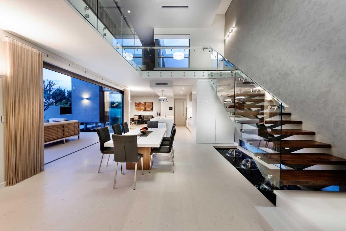 建筑室内设计和环境设计