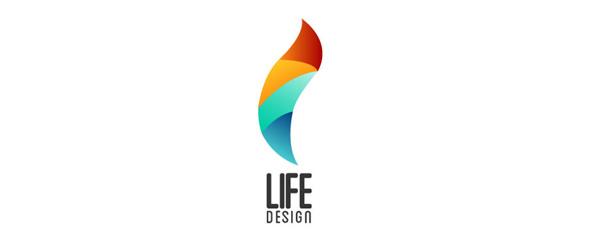 34款国外创意logo设计