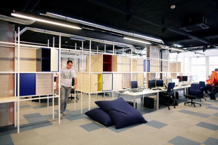 Span for Design office zagreb