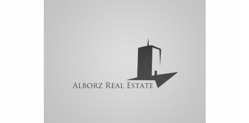 17款国外建筑与房地产logo设计