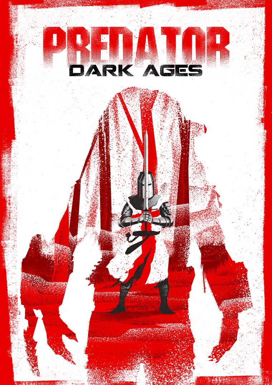 国际资讯_Michael Lee-Graham著名电影海报的再设计 - 设计之家