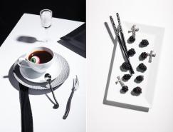 Stéphanie Gonot食物攝影作品