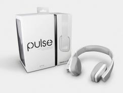 Pulse耳机包装设计