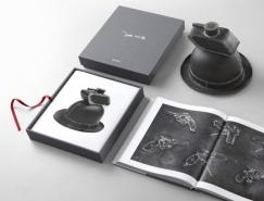 新西蘭最佳平麵設計之書籍設計類入選作品欣賞