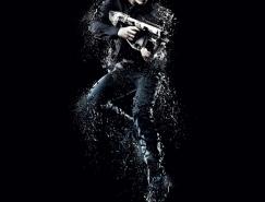 电影海报欣赏:反叛者(Insurgent)
