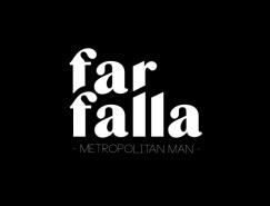 领结品牌Farfalla视觉VI设计