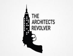 17款國外建築與房地產logo設計