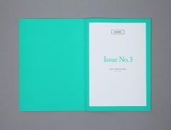 99U雜誌版式設計欣賞