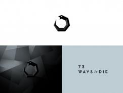 Roko Kerovec漂亮的logo設計作品