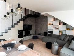 OOOOX:现代阁楼公寓皇冠新2网