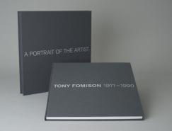 新西兰最佳平面设计之书籍设计类入选作品欣赏(二)