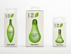 <b>32個創意精美的包裝設計欣賞</b>