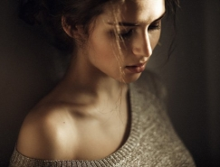Dmitry Trishin肖像摄影作品