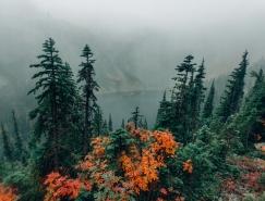 Griffin Lamb绝美壮观风光摄影欣赏
