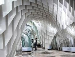 重庆Snd时装店空间设计