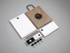 20個漂亮的信封和信紙設計欣賞