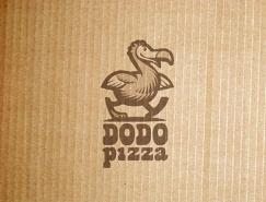 30款极富创意的动物logo设计