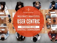 27个国外设计机构的扁平化风格网站