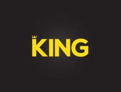 25款黃色系logo設計欣賞