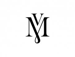 匈牙利Miklós Kiss創意字體logo設計欣賞