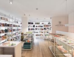 Tom Reid's書店品牌形象設計