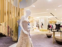 土耳其Harvey Nichols专卖店空间设计