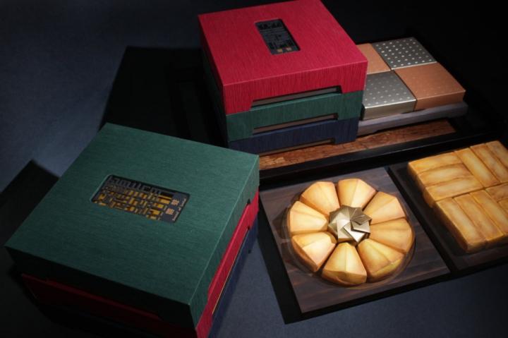 台湾食品包装设计集锦(3) - 设计之家