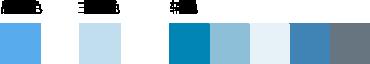 Web配色:色彩设计方法