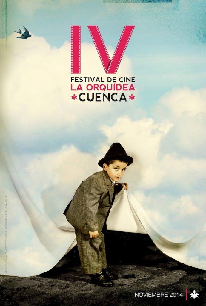 全球资讯_2014年全球各大电影节海报设计(上)(3) - 设计之家