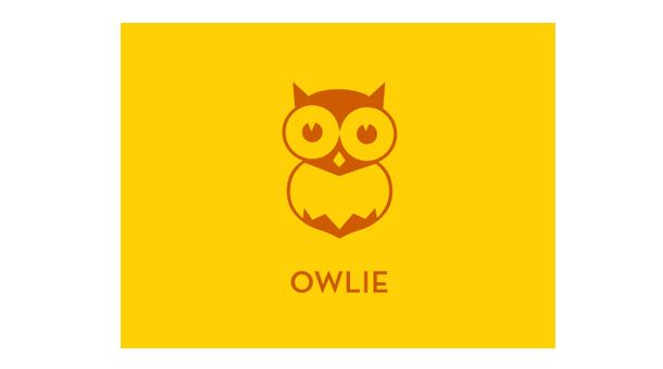 25款漂亮的扁平化风格logo设计欣赏