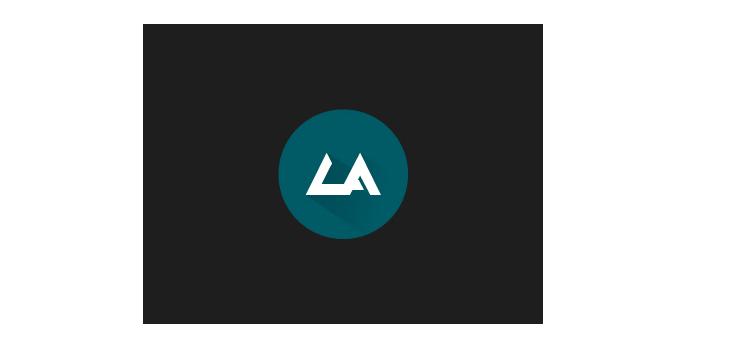 25款漂亮的扁平化風格logo設計欣賞