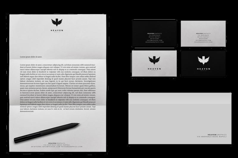 Pasquale Laudand品牌设计作品欣赏