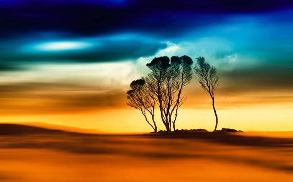 Margaret Morgan风光摄影欣赏