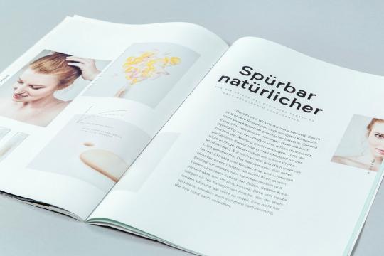 RINGANA品牌形象视觉设计