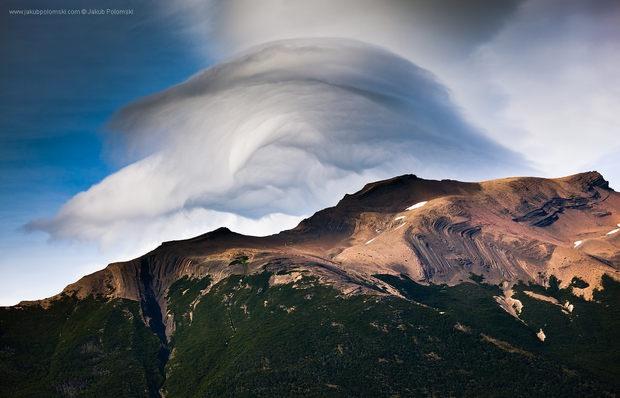 Jakub Polomski壮观的自然风光摄影欣赏