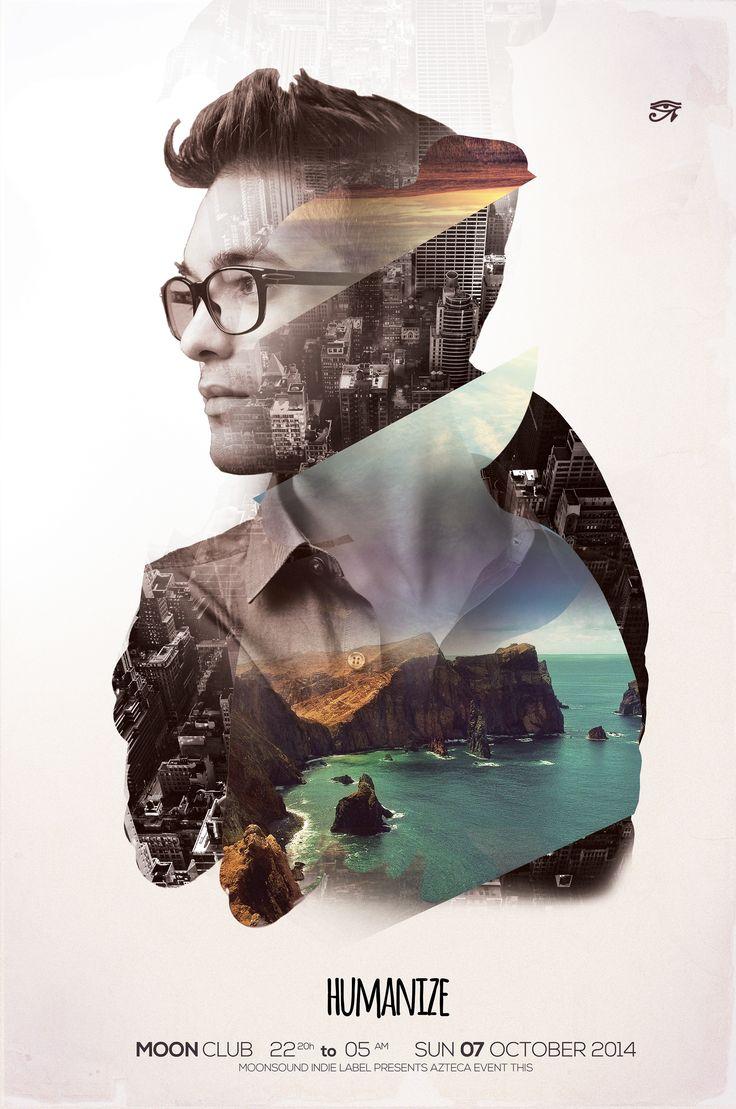 全球资讯_优秀海报设计作品集(7) - 设计之家