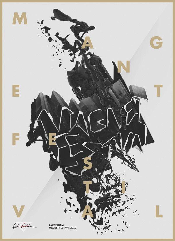 优秀海报设计作品集(7)图片