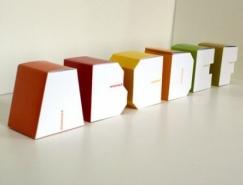 42款创意包装盒设计欣赏