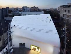 首尔Paul Smith旗舰店设计