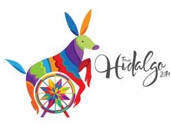 Feria Hidalgo 2014博览会视觉形象系统畅博官网手机app