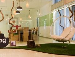 Talent Garden创新办公空间设计