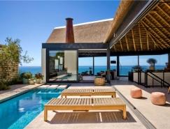 SAOTA:南非银湾度假别墅
